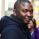 Adeyinka Adegoke - Owner at Olufe Mobile App - Nigeria, Africa